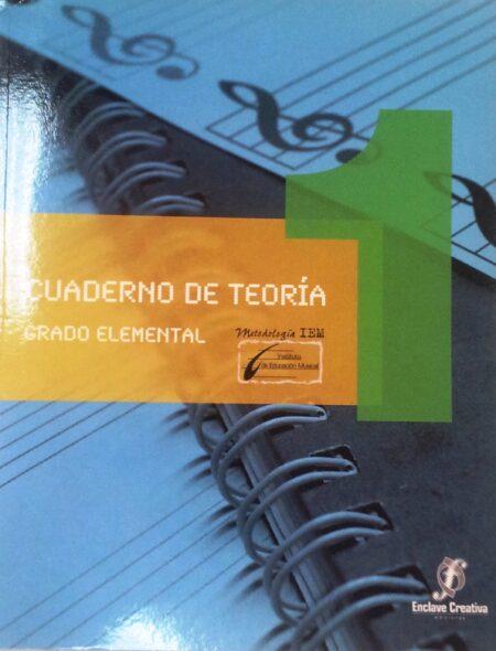 Cuaderno de teoría 1 Molina