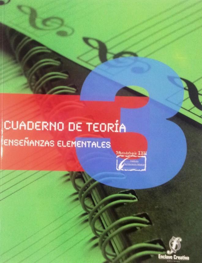 Cuaderno de teoría 3 Molina