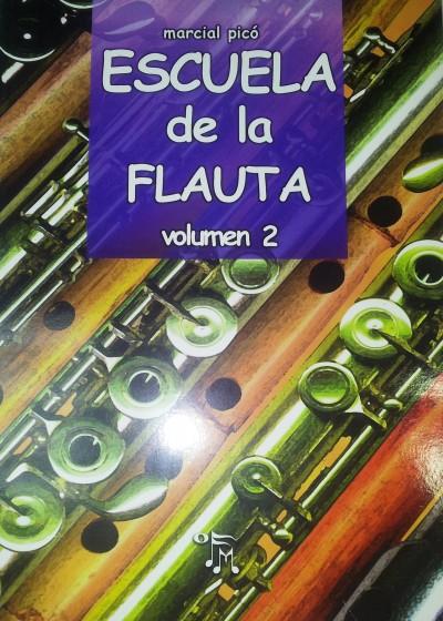 Escuela de la flauta 2