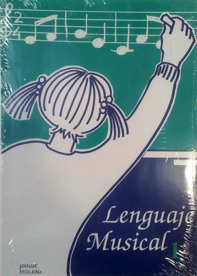 Lenguaje Musical 1 Galofré Mora