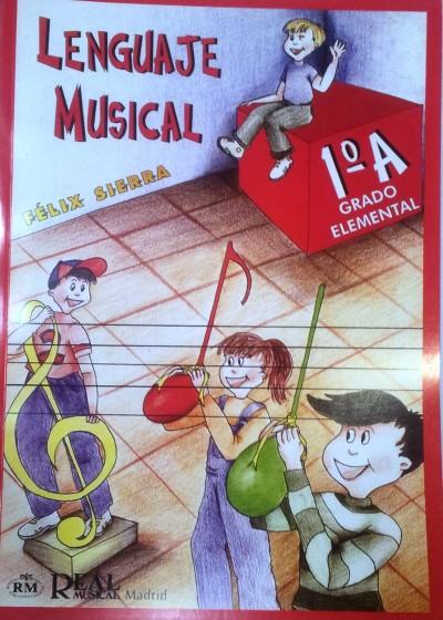 Lenguaje Musical 1º A