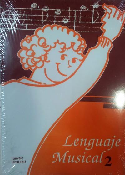 Lenguaje Musical 2 Galofré Mora