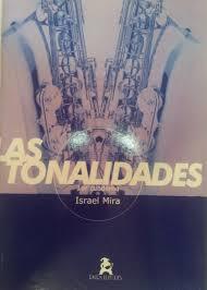 Las tonalidades 1er cuaderno Israel Mira