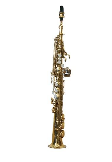 Saxo Soprano J. Michael Mod. 650