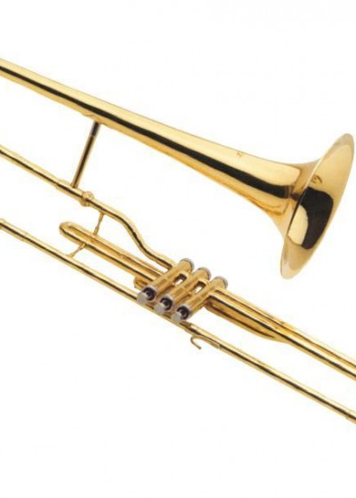 Trombón de Pistones J. Michael Mod. 600V
