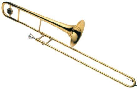 Trombón de Varas J. Michael Mod. 450