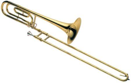 Trombón de Varas J. Michael Mod. 550L