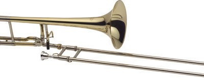 Trombón de Varas J. Michael Mod. 550M