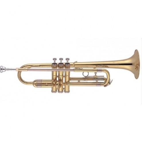 Trompeta Sib J. Michael Mod. TR200