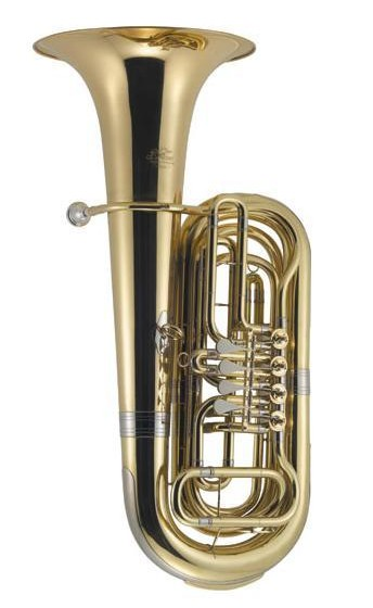 Tuba J. Michael Mod. 3000