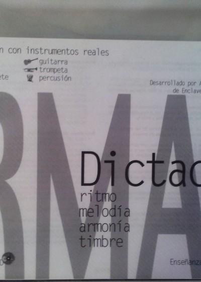 Dictados 1 Enclave Creativa