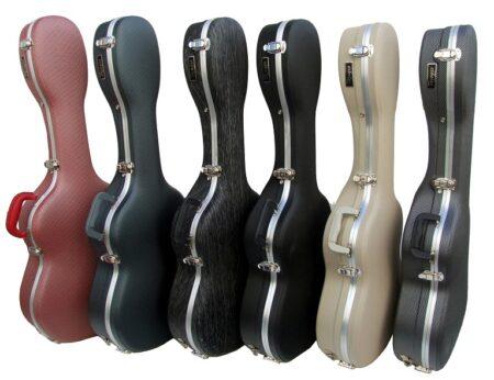 Estuche Guitarra Clásica ABS