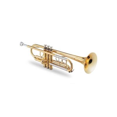 Trompeta Sib Jupiter JTR-408L (JTR500Q)