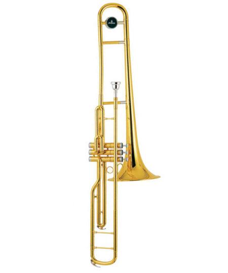 Trombón de Pistones Consolat de Mar Mod. TV-910
